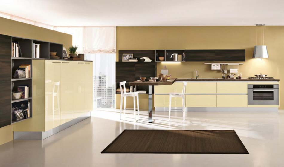 Cucine Artec Moderne Lungomare – Bruni Arredamenti – 147
