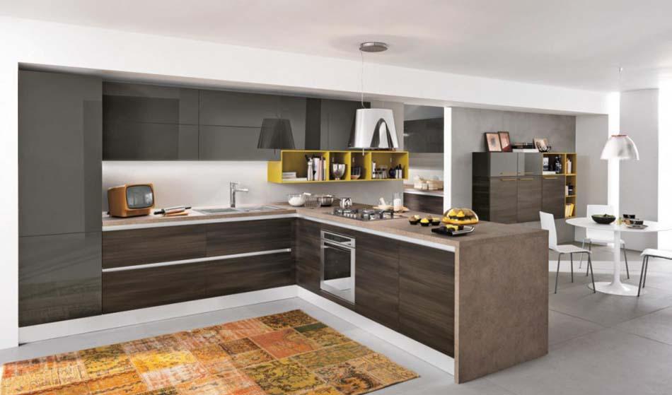 Cucine Artec Moderne Lungomare – Bruni Arredamenti – 156