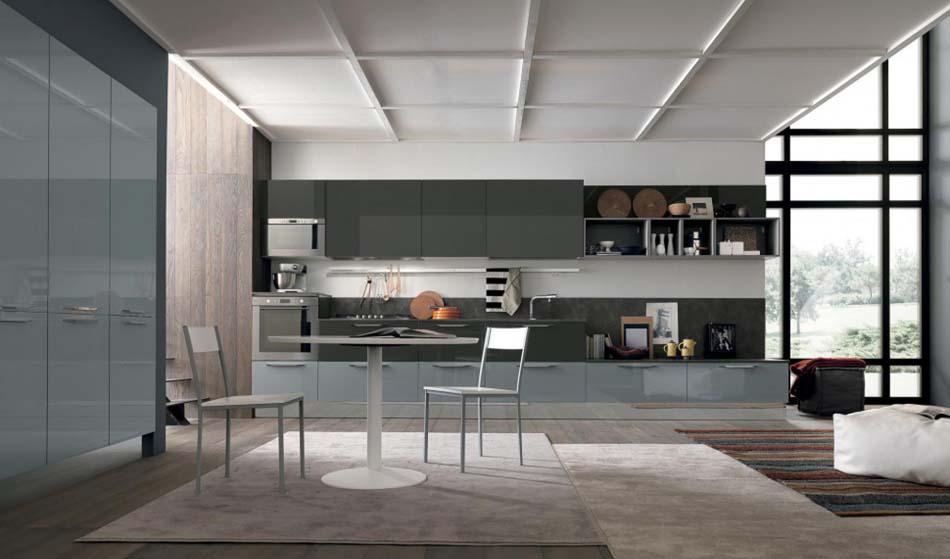 Cucine Artec Moderne Lungomare – Bruni Arredamenti – 174