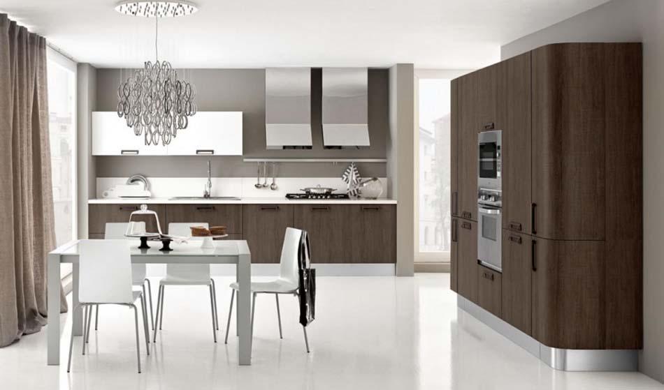 Cucine Artec Moderne Paragon Glam – Bruni Arredamenti – 101