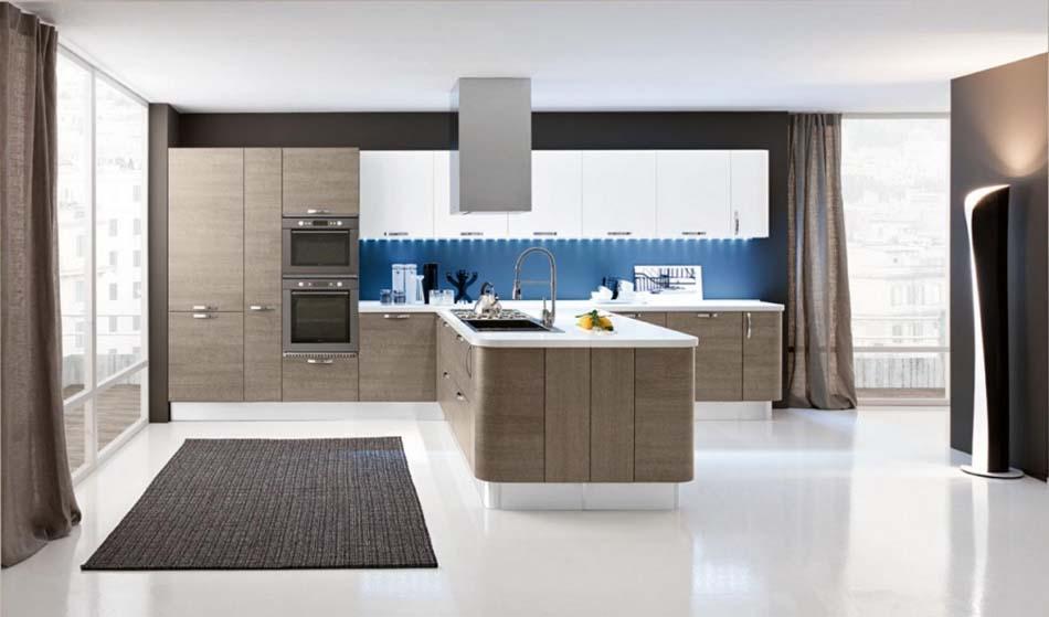 Cucine Artec Moderne Paragon Glam – Bruni Arredamenti – 104
