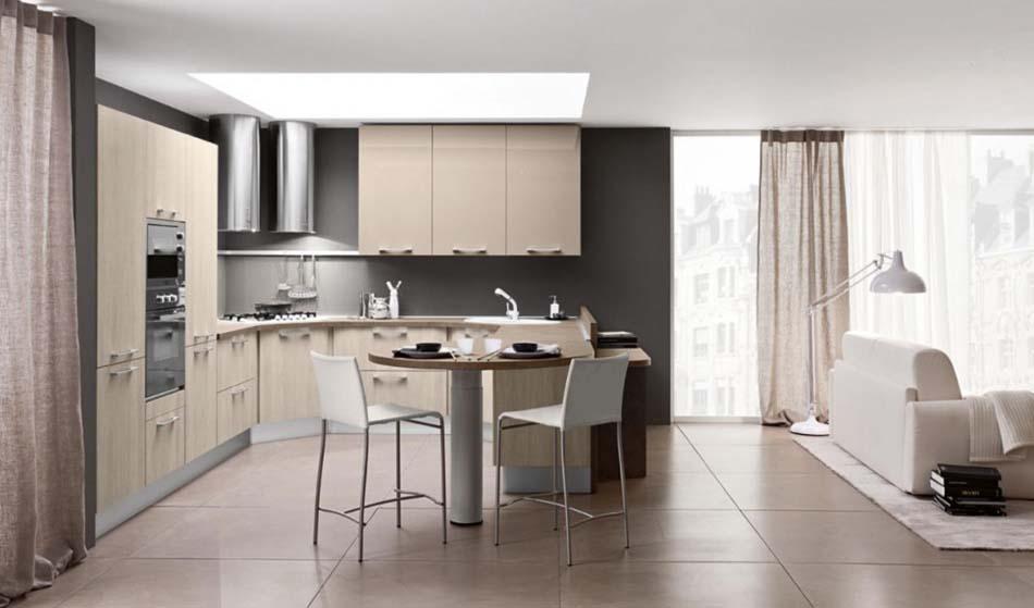 Cucine Artec Moderne Paragon Glam – Bruni Arredamenti – 107