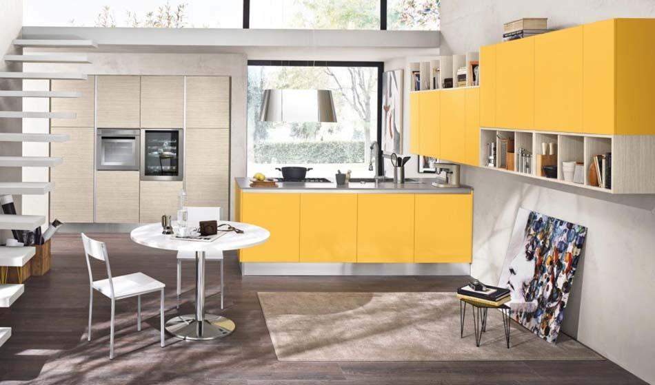 Cucine Artec Moderne Paragon Glam – Bruni Arredamenti – 113