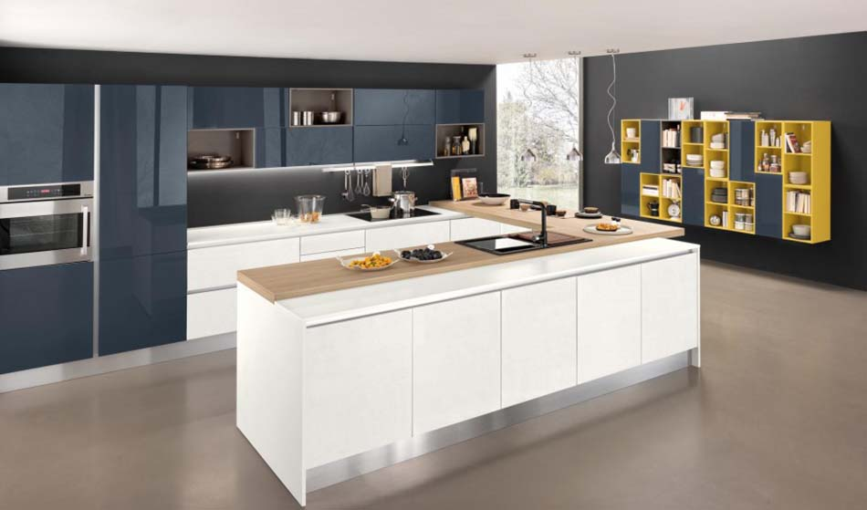 Cucine Artec Moderne Paragon Glam – Bruni Arredamenti – 116