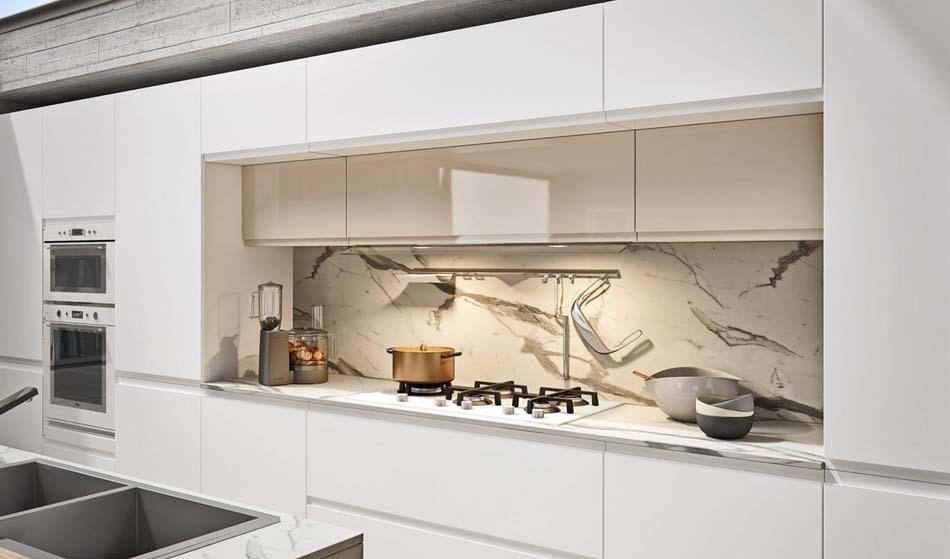 Cucine Artec Moderne Pura – Bruni Arredamenti – 103