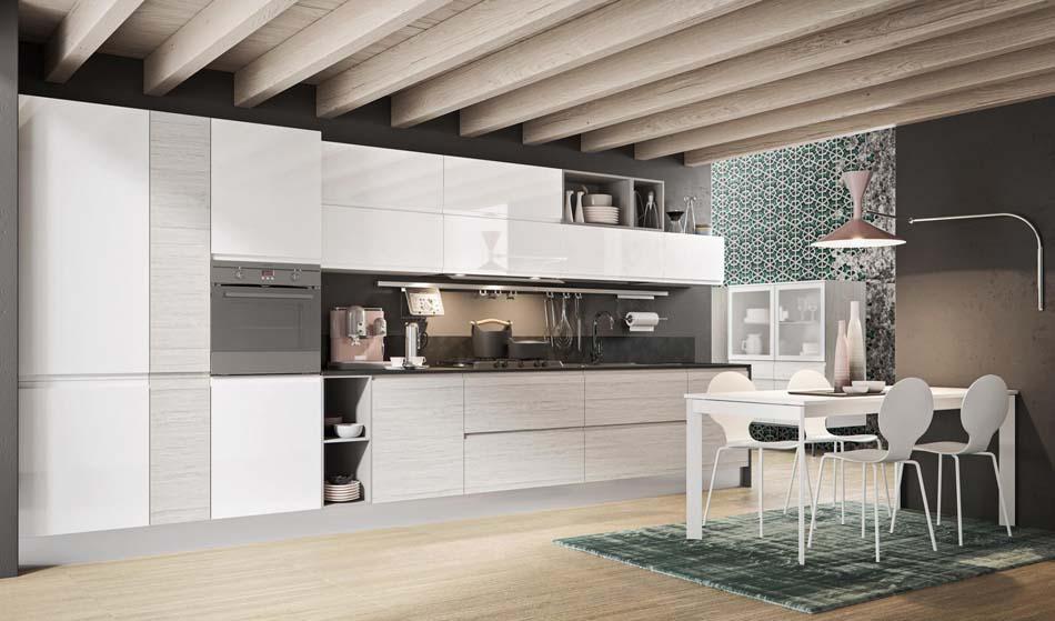 Cucine Artec Moderne Pura – Bruni Arredamenti – 110