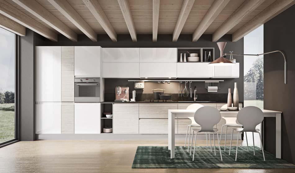Cucine Artec Moderne Pura – Bruni Arredamenti – 111