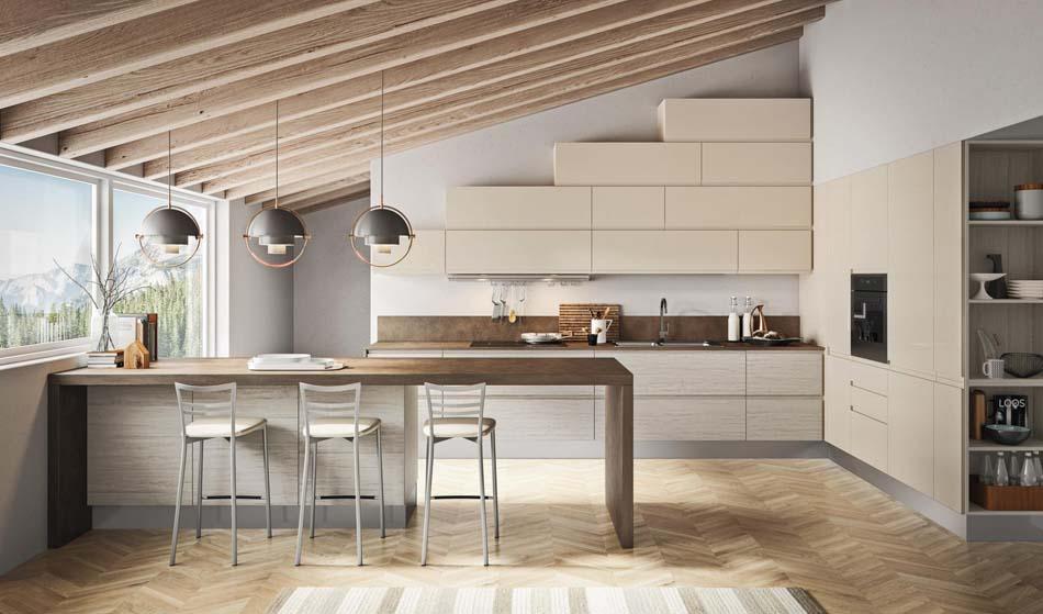 Cucine Artec Moderne Pura – Bruni Arredamenti – 126