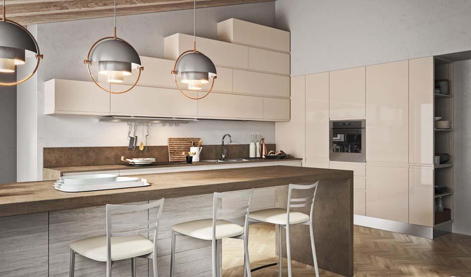 Cucine Artec Moderne Pura – Bruni Arredamenti – 127