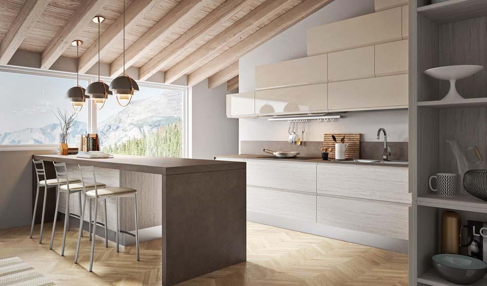 Cucine Artec Moderne Pura – Bruni Arredamenti – 128