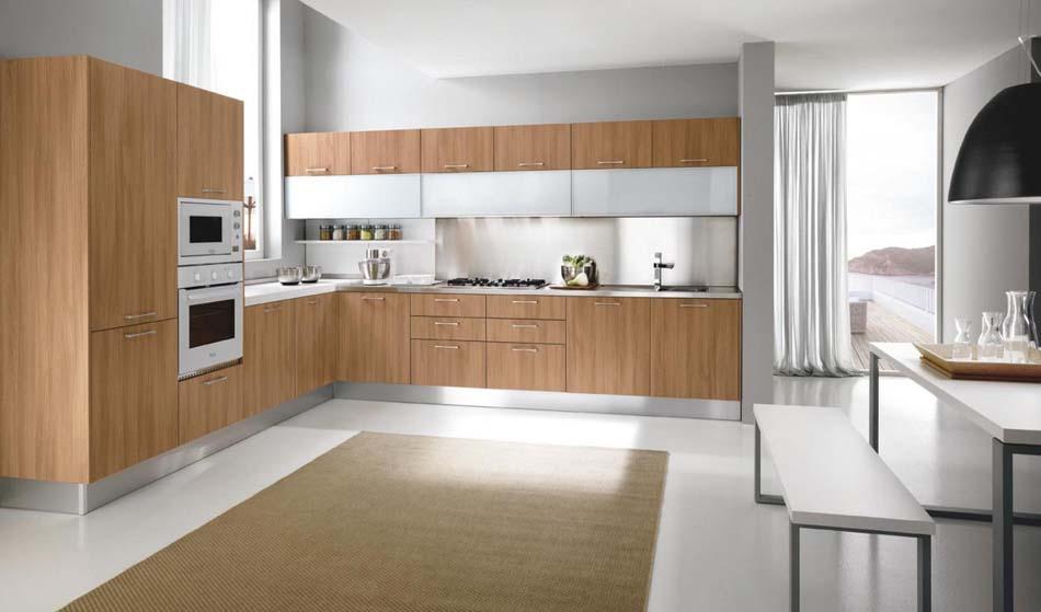 Cucine Artec Moderne Quadra – Bruni Arredamenti – 121