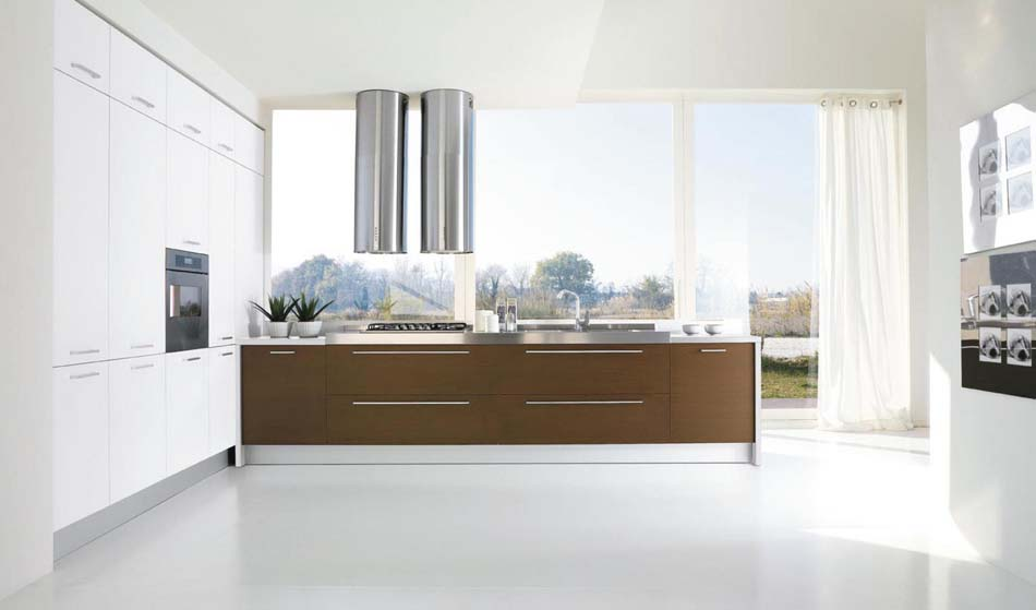 Cucine Artec Moderne Quadra – Bruni Arredamenti – 128