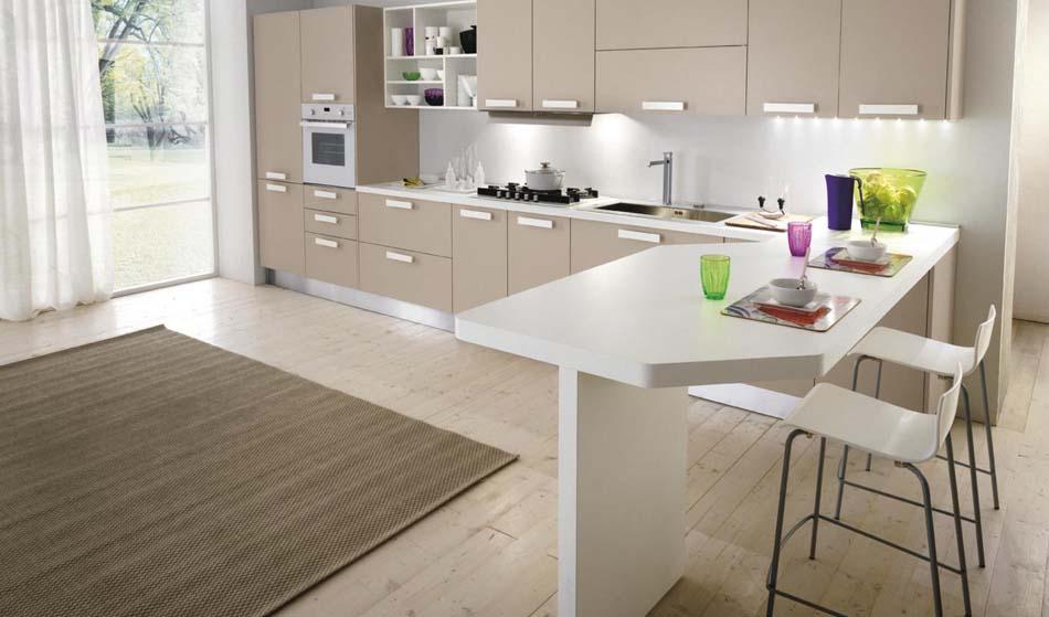 Cucine Artec Moderne Quadra – Bruni Arredamenti – 131