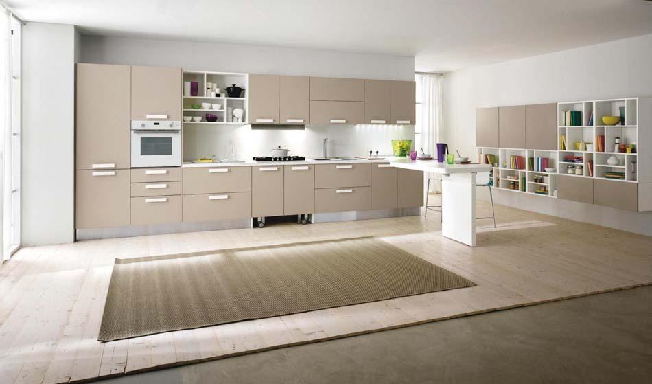 Cucine Artec Moderne Quadra – Bruni Arredamenti – 132