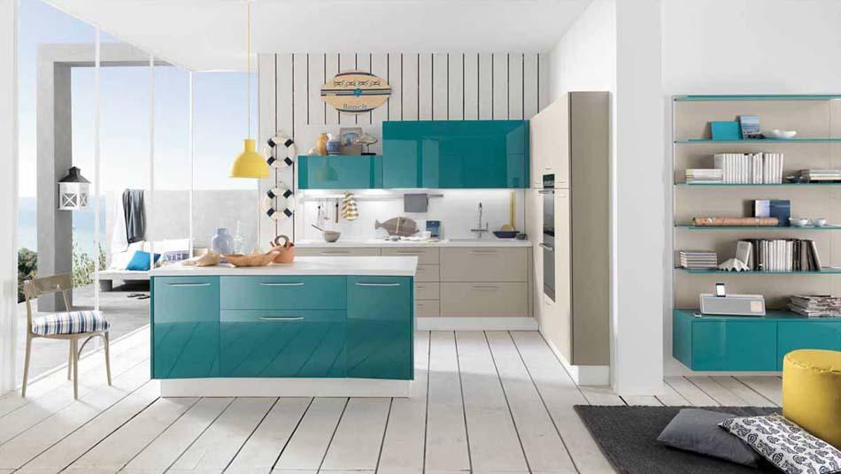 Cucine Febal Moderne Alicante – Bruni Arredamenti – 102
