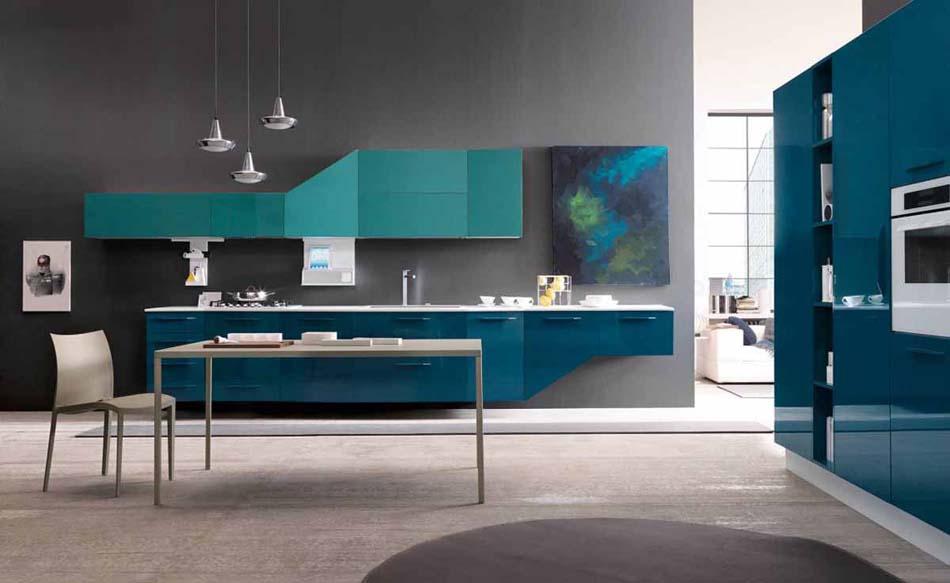 Cucine Febal Moderne Alicante – Bruni Arredamenti – 103
