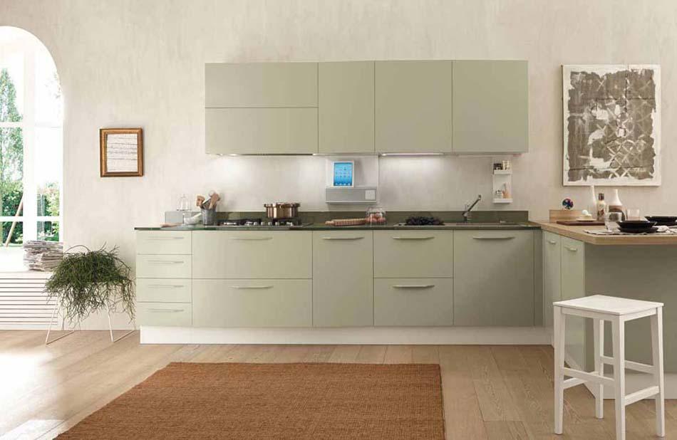 Cucine Febal Moderne Alicante – Bruni Arredamenti – 105