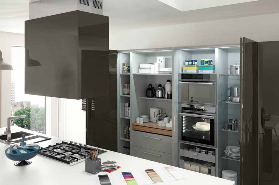 Cucine Febal Moderne Alicante – Bruni Arredamenti – 106