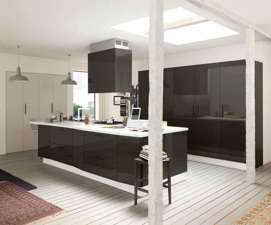 Cucine Febal Moderne Alicante - Bruni Arredamenti - 107 ...