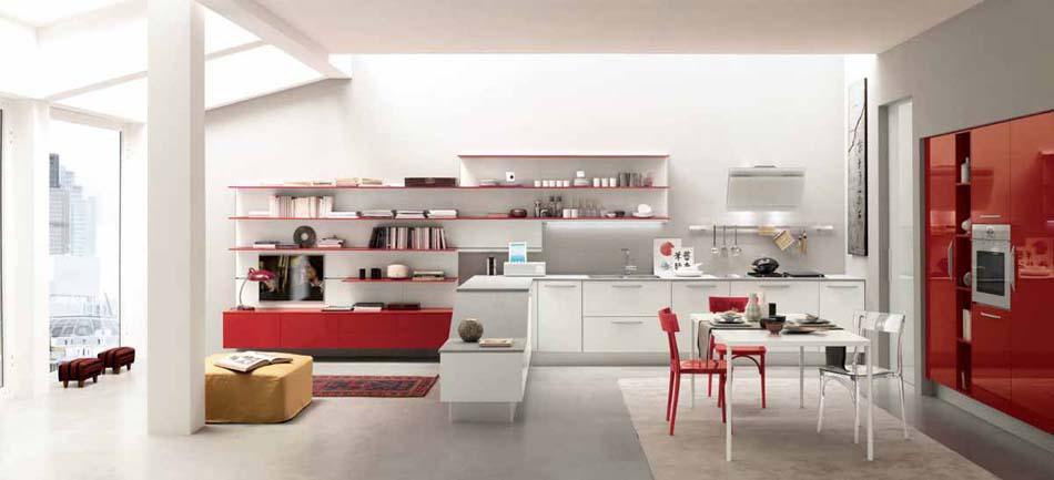 Cucine Febal Moderne Alicante – Bruni Arredamenti – 108