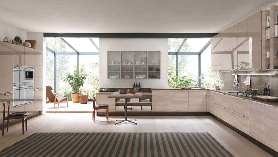 Cucine Febal Moderne Chantal – Bruni Arredamenti – 103