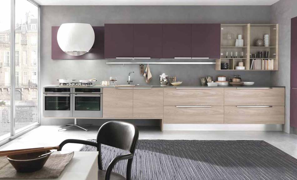 Cucine Febal Moderne Chantal – Bruni Arredamenti – 105