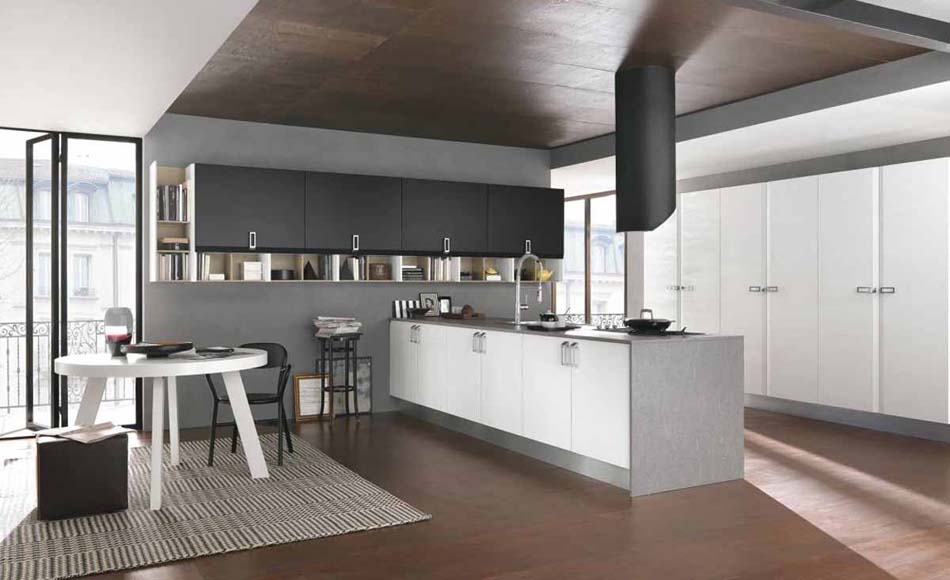 Cucine Febal Moderne Chantal – Bruni Arredamenti – 106