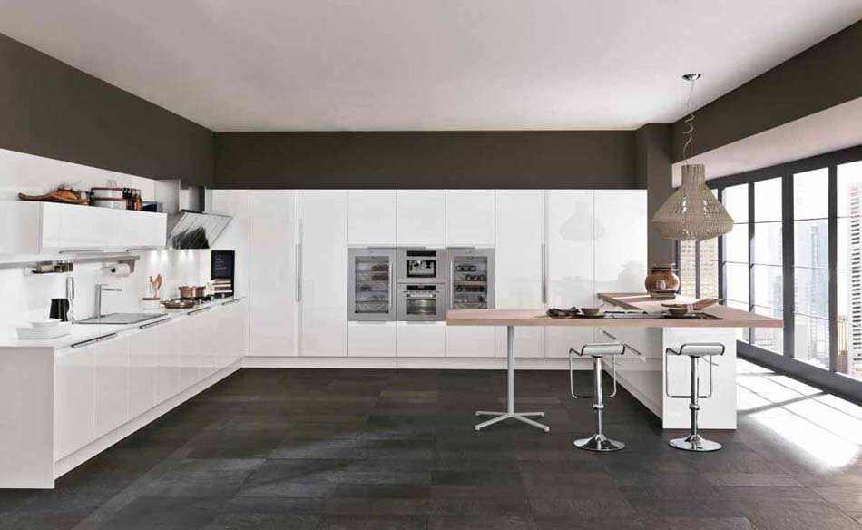 Cucine Febal Moderne Chantal – Bruni Arredamenti – 107