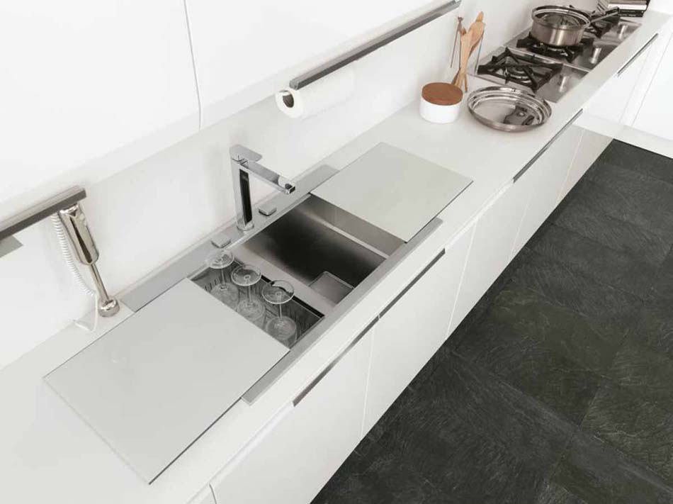 Cucine Febal Moderne Chantal – Bruni Arredamenti – 108