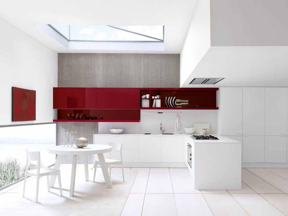 Cucine Febal Moderne Cherry – Bruni Arredamenti – 102