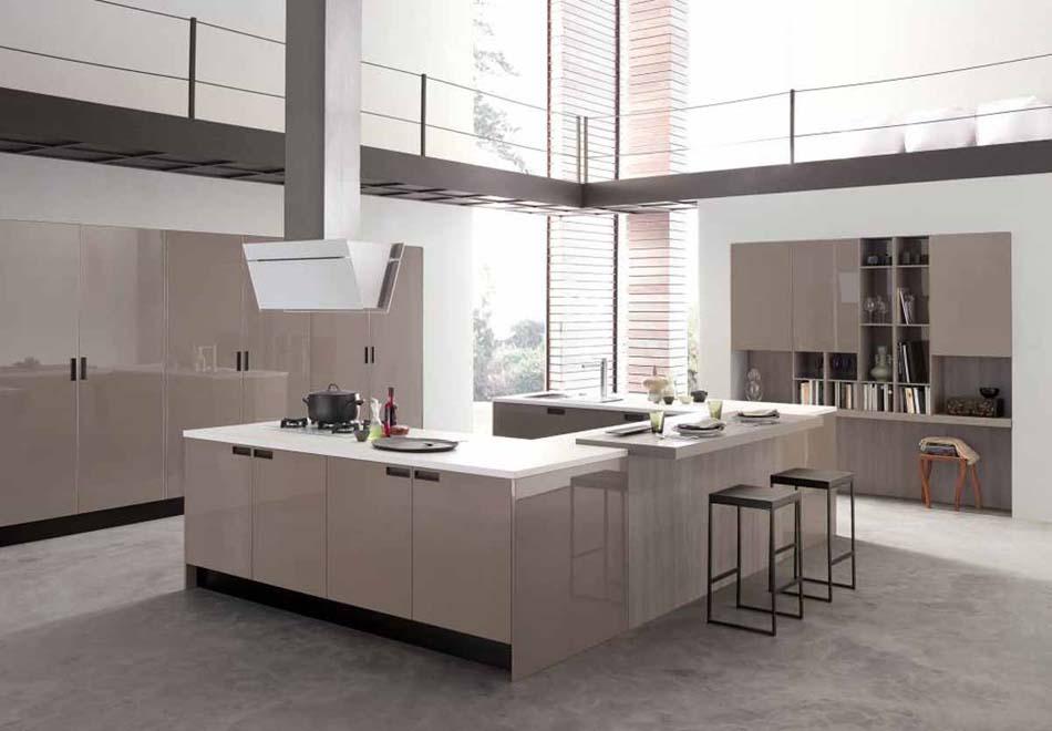 Cucine Febal Moderne Cherry – Bruni Arredamenti – 105