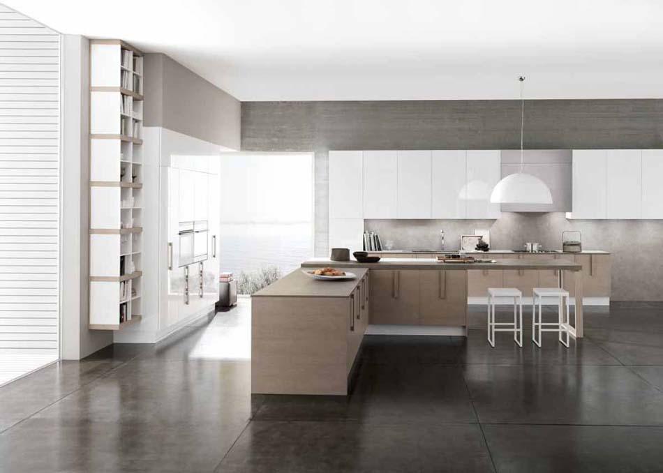Cucine Febal Moderne Cherry – Bruni Arredamenti – 106