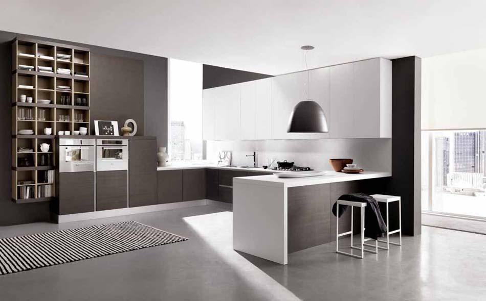 Cucine Febal Moderne City – Bruni Arredamenti – 103