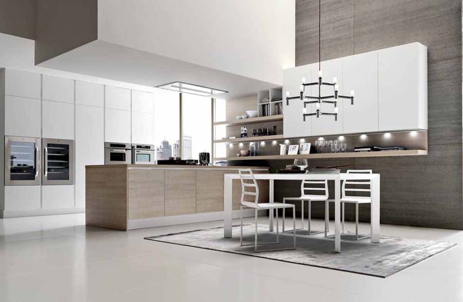 Cucine Febal Moderne City – Bruni Arredamenti – 105