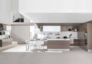 Cucine Moderne Febal.Cucine Febal Moderne City Bruni Arredamenti 107 Bruni