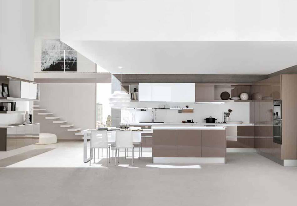 Cucina Moderna Febal.Cucine Febal Moderne City Bruni Arredamenti 107 Bruni