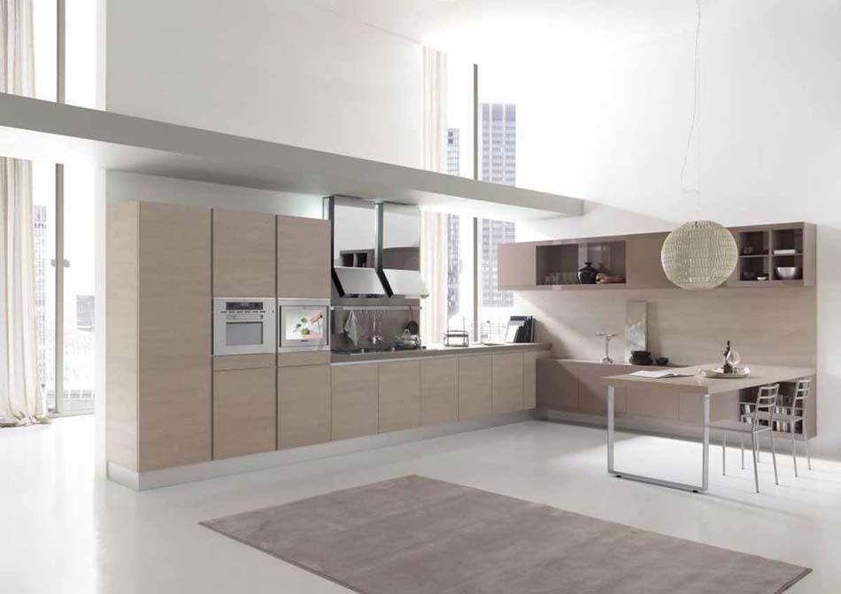 Cucine Febal Moderne City – Bruni Arredamenti – 108