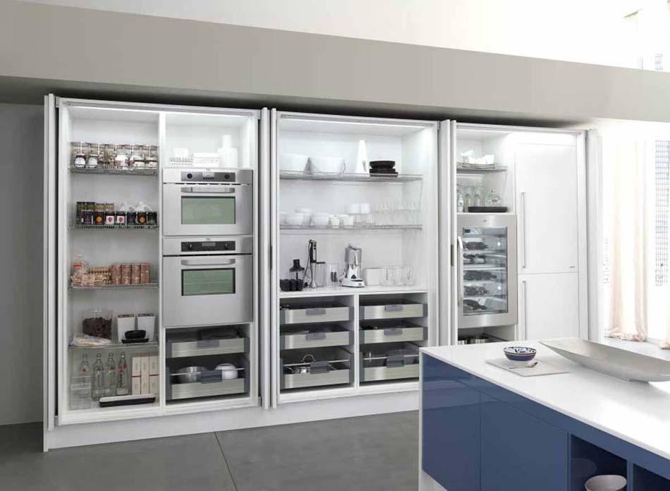 Cucine Febal Moderne City – Bruni Arredamenti – 109
