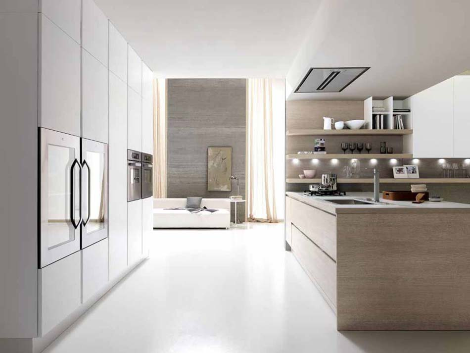 Cucine Febal Moderne City – Bruni Arredamenti – 114