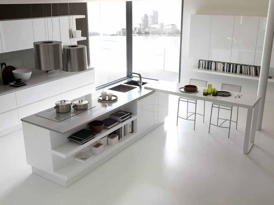 Cucine Febal Moderne City – Bruni Arredamenti – 115