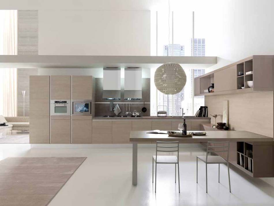 Cucine Febal Moderne City – Bruni Arredamenti – 116