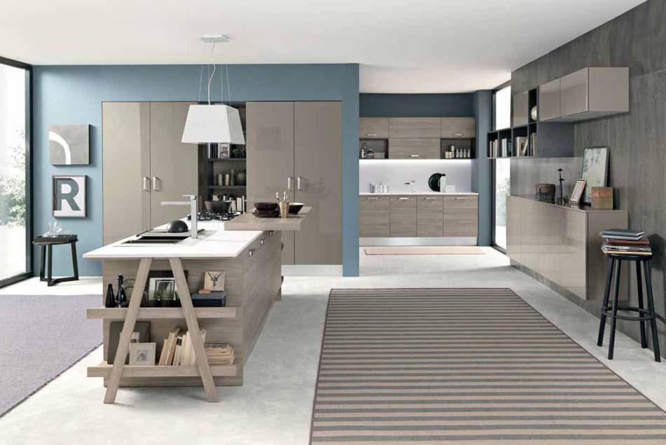 Cucine Febal Moderne Ice – Bruni Arredamenti – 102