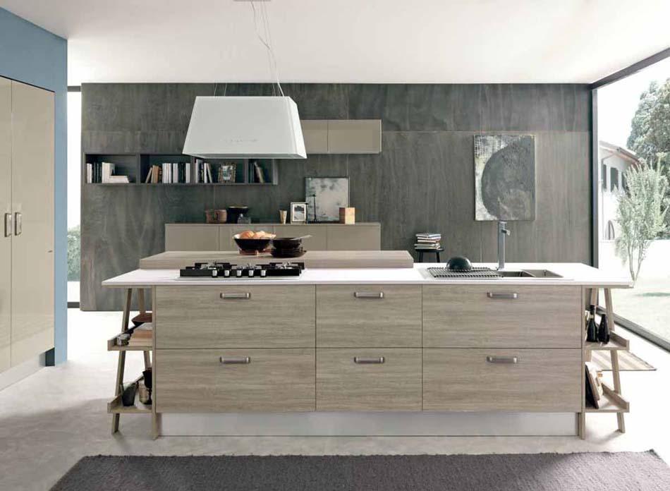Cucine Febal Moderne Ice – Bruni Arredamenti – 104