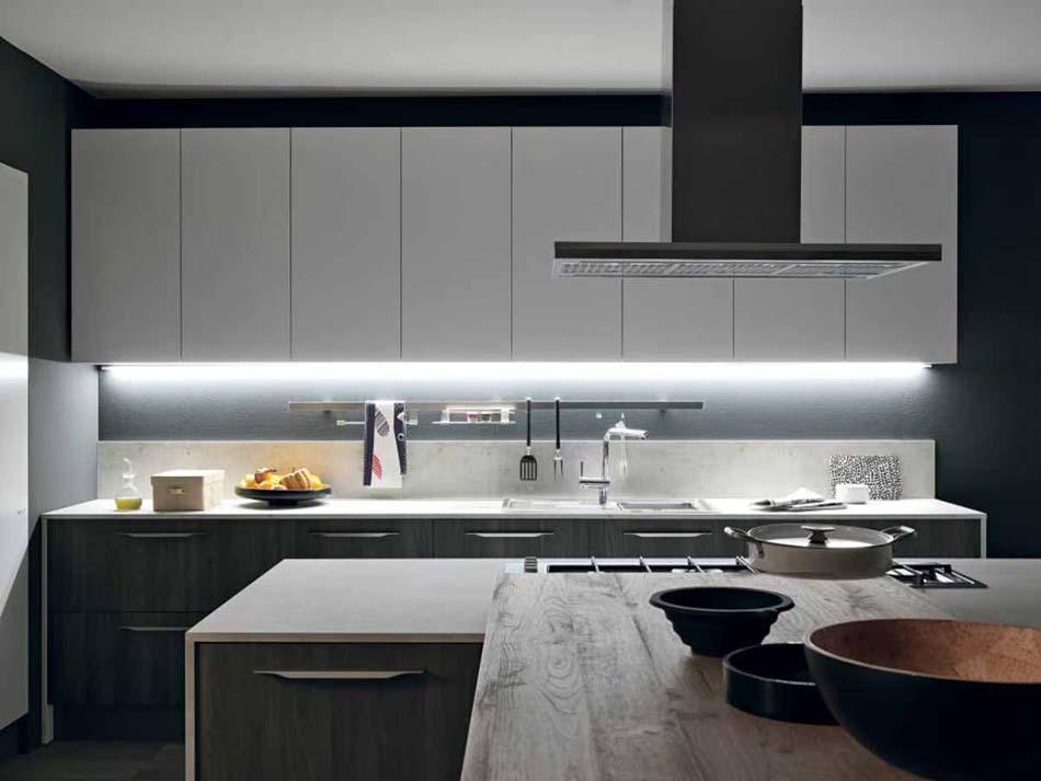 Cucine Febal Moderne Ice – Bruni Arredamenti – 106