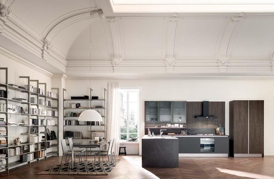 Cucine Febal Moderne Kaleydos – Bruni Arredamenti – 101