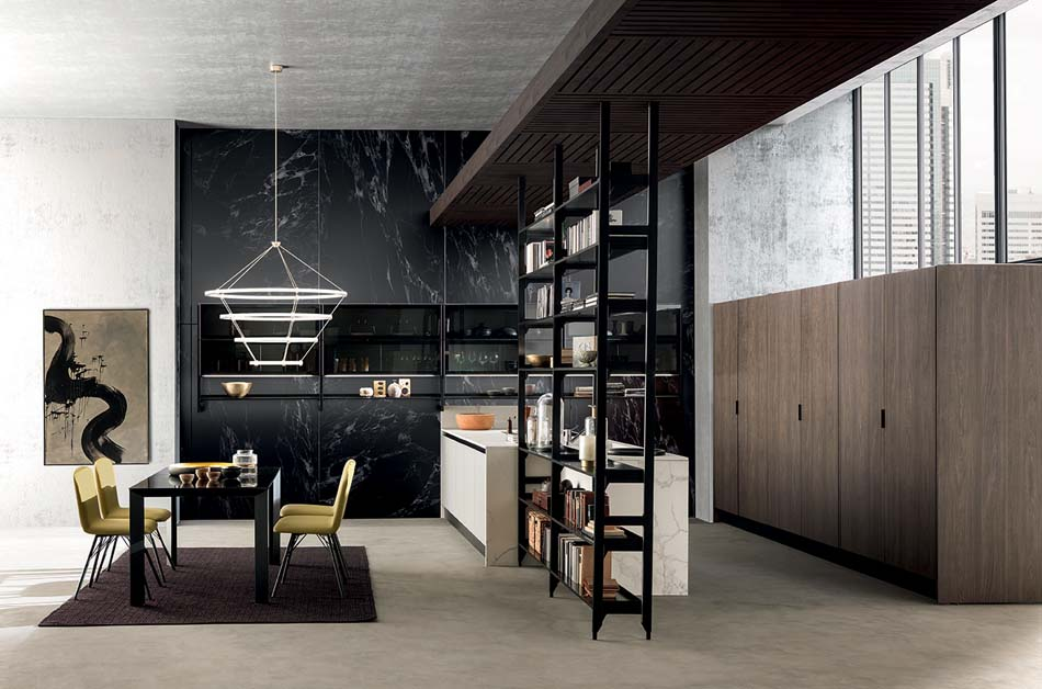 Cucine Febal Moderne Kaleydos – Bruni Arredamenti – 108