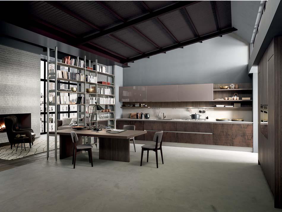 Cucine Febal Moderne Kaleydos – Bruni Arredamenti – 110