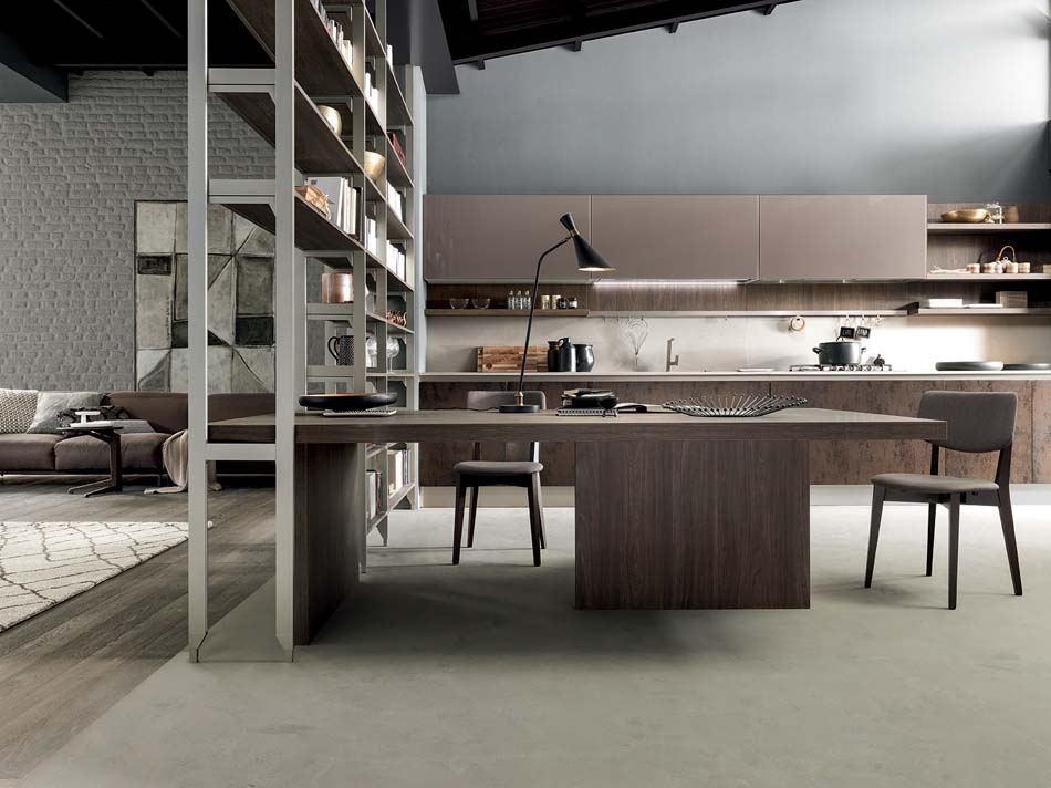 Cucine Febal Moderne Kaleydos – Bruni Arredamenti – 111