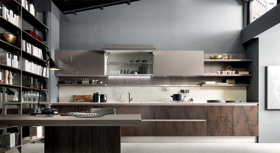 Cucine Febal Moderne Kaleydos – Bruni Arredamenti – 113