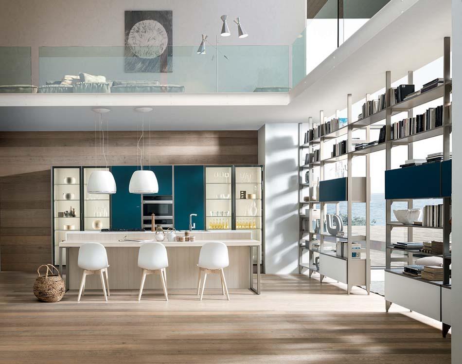 Cucine Febal Moderne Kaleydos – Bruni Arredamenti – 115